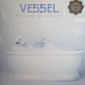 Frankie Cosmos - Vessel - Cover