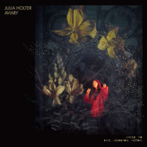 Julia Holter - Aviary - Cover