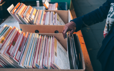 My Top Picks for Record Store Day 2021 (Part 2)